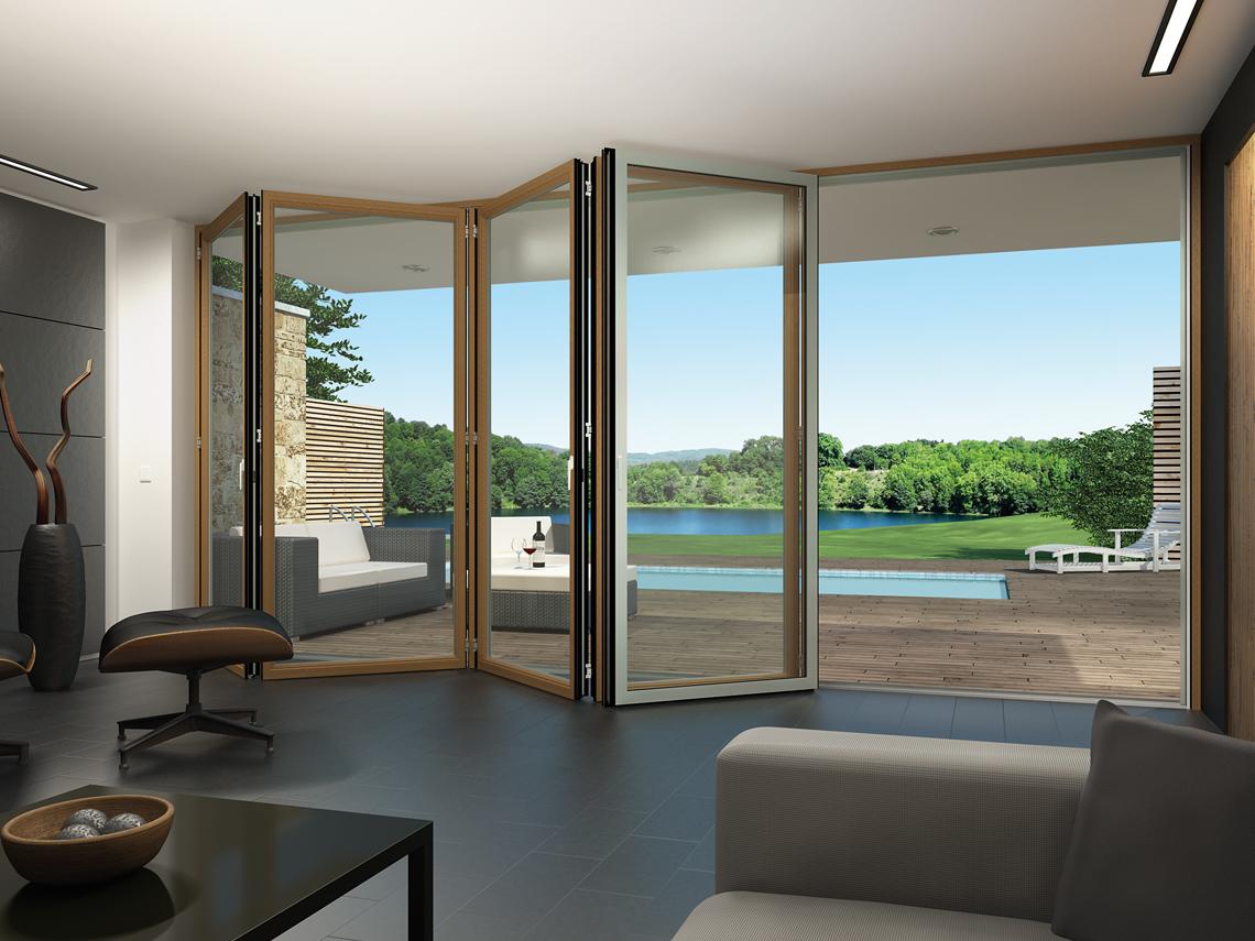 terrassenverglasung glas r lle. Black Bedroom Furniture Sets. Home Design Ideas